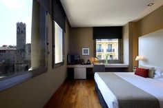Hotel Deal Checker - Grand Hotel Central Barcelona