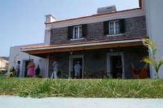 Ferienhaus Madeira - Calheta: Ferien Villa POR129 Madeira Calheta