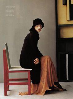 Beautiful Style ~ Beautiful Photography!! <3 Luv it!