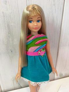 skipper doll Vintage