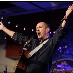 @paulthornmusic is gonna be at #mf17 with us in the Sheraton on The Texas Music Scene hosted night again!  Yeah!  Taking part in the Guy Clark Tribute host d by @wadebowen