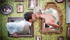 Great wedding photo ideas :)