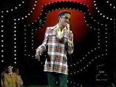 "Sammy Davis performs his big world-wide smash hit recording of ""The Candyman"" in this 1972 clip. The song was written by Leslie Bricusse and Anthony Newley  and featured in the film ""Willy Wonka and the Chocolate Factory"" the previous year, 1971. A great memory...."