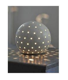 Snowball light