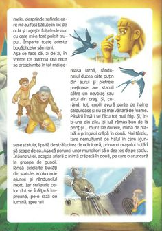 52 de povesti pentru copii.pdf My Memory, Memories, Children, Fictional Characters, Preschool, Memoirs, Young Children, Souvenirs, Boys
