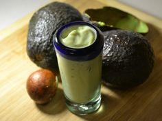 A Fruit Unlike Any Other: Avocado Milkshake