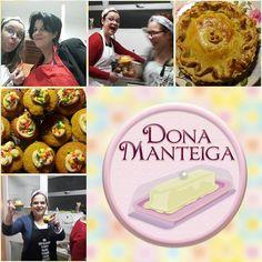 """Vem aprender as técnicas da nossas Tortas, na Aula """"O que eu tenho de Torta, Tenho de Feliz """". Faremos: Barquetes com Antepasto de Berinjela, Torta de Estrogonofe de Cogumelo e Cupcake de Cenoura com Cobertura de Cream Cheese. Inscrições abertas: donamanteiga@donamanteiga.com.br ou Whatt (11) 9 9458-1069. #auladetortas #pizzato 🌱🐟🐄🍫🍰 @donamanteiga #donamanteiga #danusapenna #amanteigadas #gastronomia #food #bolos #tortas www.donamanteiga.com.br"""