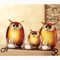 owl statues and figurines | Beautiful Owl Figurines and Statues!