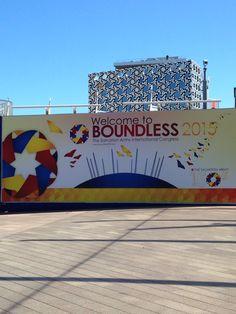 Boundless 2015 ✈️