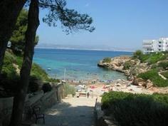 Cala Blava Mallorca