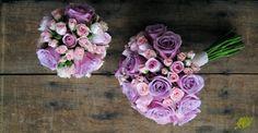 ramop novia rosas lilas y rosas. Mayula Flores