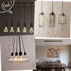 lâmpada pendente - Blog Imaginarium