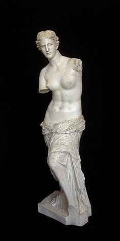 Marble Sculpture by Sculptured Arts Studio / Statues And Statuettes. Bernini Sculpture, Plaster Sculpture, Roman Sculpture, Ancient Greek Sculpture, Greek Statues, Buddha Statues, Statue Tattoo, Tattoo Art, Goddess Of Love