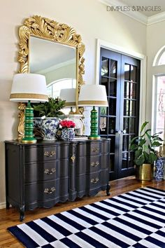 Black Sideboards And Buffets - Foter