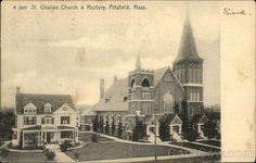 St. Charles Church & Rectory