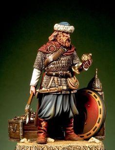 Viking of Rus Principality, IX-X century - Поиск в Google