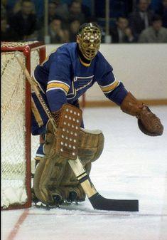 Hockey Goalie, Hockey Players, Funny Hockey Memes, Blues Nhl, American Football League, Goalie Mask, Association Football, Good Old Times, St Louis Blues