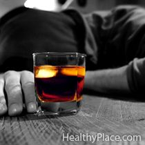 How Can Alcohol Abuse and Addiction Affect Your Life? | Alcohol abuse and addiction to alcohol can be devastating. Get an inside look at the consequences of alcohol abuse and addiction and treatment options.  www.HealthyPlace.com