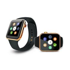 Bluetooth Smart Watch Smartwatch Armbanduhr Pulsmesser Für Ios Android Handys Relogio Inteligente Reloj Tragbares Gerät //Price: $US $58.50 & FREE Shipping //     #meinesmartuhrende