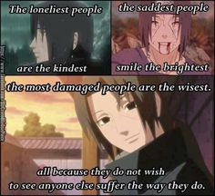 ITACHI! This made me ball so hard I balled for day the tears keep flowin