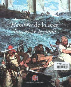 Hombres de la mar, barcos de leyenda. Exposició al Museo Naval de Madrid