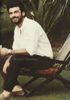 fawad afzal khan