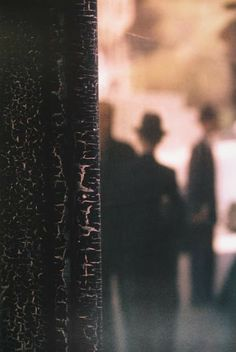 Saul Leiter, New York