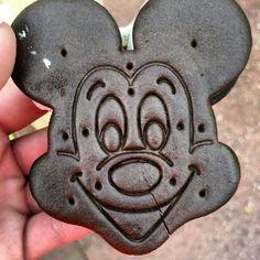 A little Disney snack;)