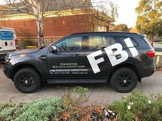 The FBI has over 40 years of hands-on experience in the building industry, so if you can't trust the FBI on your next property inspection then who can you trust. and we will provide a Property inspection report emailed same day.