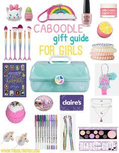 Super Birthday Gifts For Girls Tween Fun Ideas Best Gifts For Girls, Tween Girl Gifts, Christmas Gifts For Girls, Crafts For Girls, Birthday Gifts For Girls, Kids Gifts, Gifts For Little Girls, Gifts For Tweens, Christmas Ideas