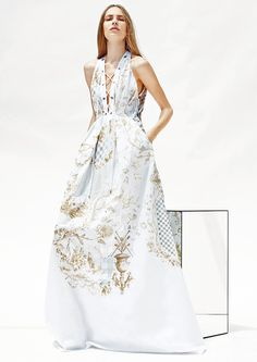 Roberto Cavalli Resort 2015 - Review - Fashion Week - Runway, Fashion Shows and Collections - Vogue