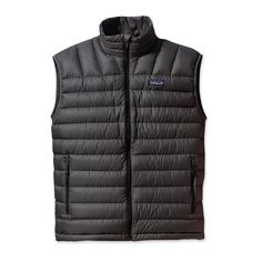 Patagonia Men's Down Sweater Vest #relay