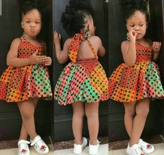african dress styles ankara styles, african prints, Check Out This Latest Ankara Styles For Your Lovely Kids ,ankara styles for kids Baby African Clothes, African Dresses For Kids, African Children, African Girl, Latest African Fashion Dresses, African Print Dresses, African Print Fashion, African Prints, Ankara Fashion