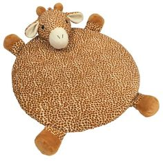 Cloud B Snug Rug Plush Toy Giraffe * Details can be found by clicking on the image.