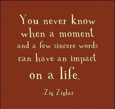 http://pinterest.com/pin/24066179230976632  What are doing to follow the Savior today in becoming your very best—by giving of yourself (making a positive difference in this world through lifting and blessing the lives of those within your circle of influence)? Enjoy more from Zig Ziglar http://pinterest.com/pin/24066179231024238