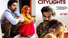 for downloading free music of latest movie-> citylights visit this link.. thanks... The story of the film is about a poor farmer from Rajasthan coming to Mumbai in search of livelihood. The film is set to be released on 30 May 2014.