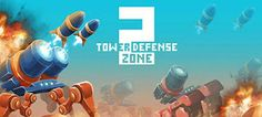 kemo: Download Tower Defense Zone 2