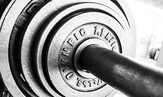 Why I Lift Heavy Things