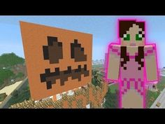 Minecraft - Woosh Games   THE EPIC SNOW FIGHT GAME [4] - Pat and jen mod