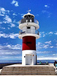 Faro Cabo de Ortegal, La Coruña, España