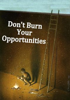 Your Opportunities
