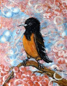 40 X 30CM STOCK IN CHINA BALTIMORE ORIOLES DIY DIAMOND PAINTING