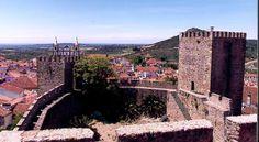 Campomaiornews: Cinco edifícios históricos situados no Alentejo na...