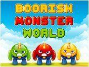 Boorish Zafio Mundial