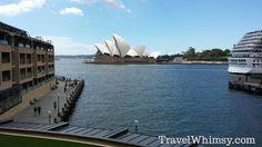 Hello Sydney!