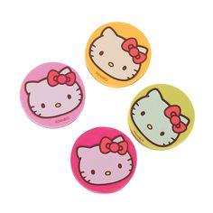 Hello Kitty® Balloon Dreams Erasers for the goody bags. $3.00 per dozen at OrientalTrading.com