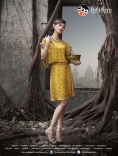 Batik. Roy Delhaye · Batik Kebaya Indonesia Fashion · Model Baju ... d402cd7c87