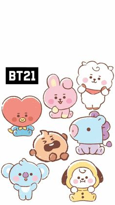 Bts Chibi, Foto Bts, Bts Photo, Bts Taehyung, Bts Bangtan Boy, Baby Wallpaper, Aztec Wallpaper, Screen Wallpaper, Kpop Drawings