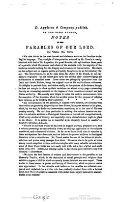 An Exposition of the Thirty-Nine Articles of the Church of England by James R. Page (1837)