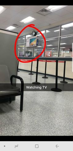My wife just sent me this picture from a waiting room. http://ift.tt/2AGoKYO